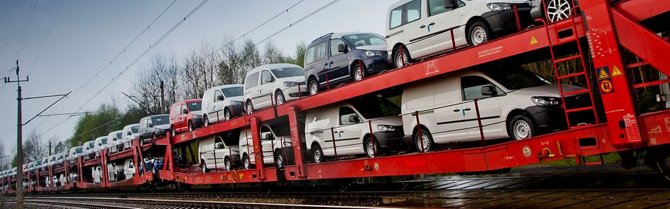 DB Cargo Polska automotive